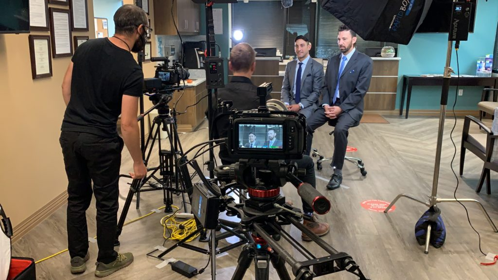 Video production in Denver - How long does it take?