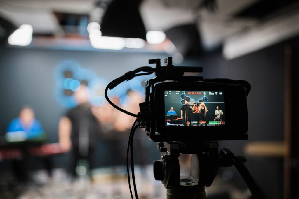 Corporate Video Production - The Video Marketing Strategy you Need